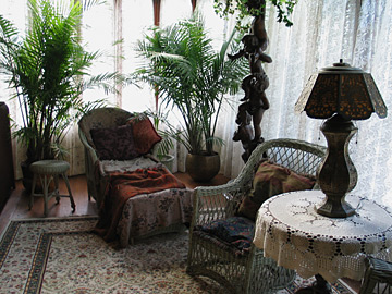 Victorian sunroom 1890 for Victorian sunroom designs